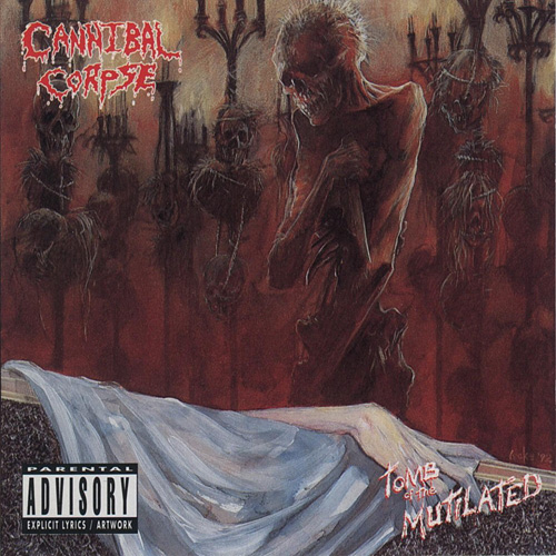 Tomb of the Mutilated: 1992