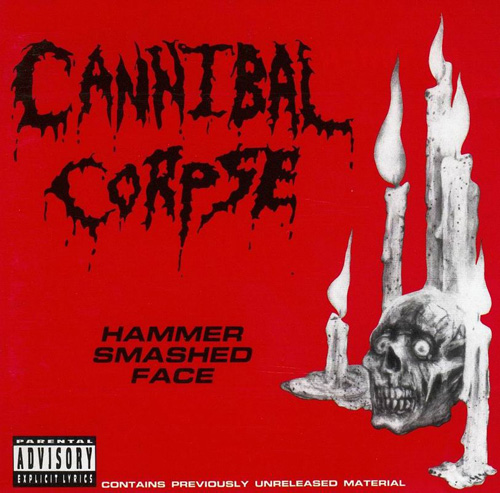 Hammer Smashed Face: 1993