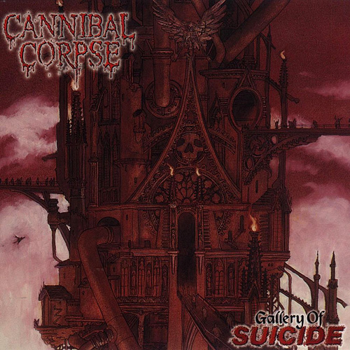 Gallery of Suicide: 1998